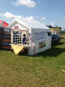The International Milling Directory's publisher Perendale Publishers was present at Cereals 2012