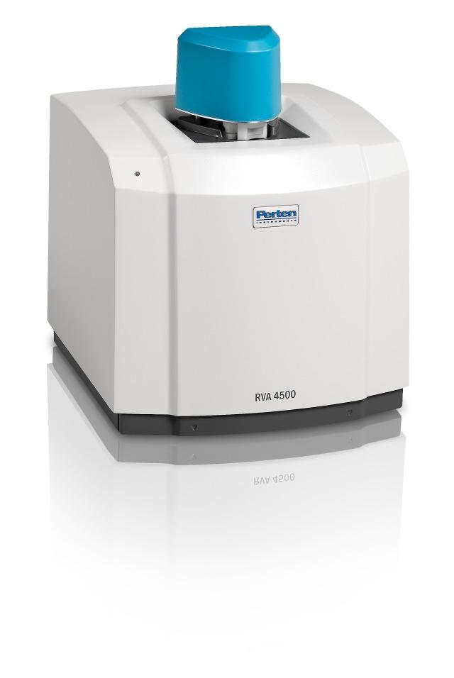 RVA4500 Reflex